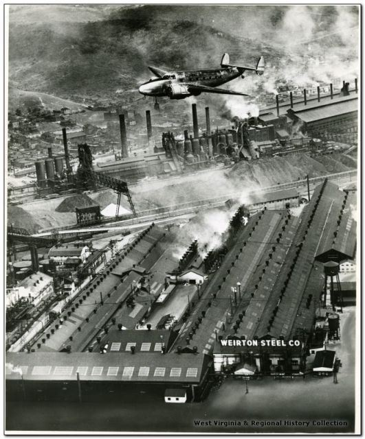 Weirton Steel Co.